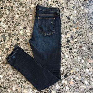 rag & bone/JEAN SKINNY Size 27